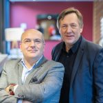 Photo Philippe Bissay et Pascal Sery