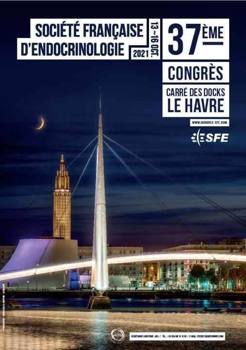 37e congrès de la SFE