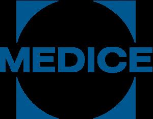 Logo Medice