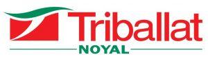 Logo Triballat Noyal